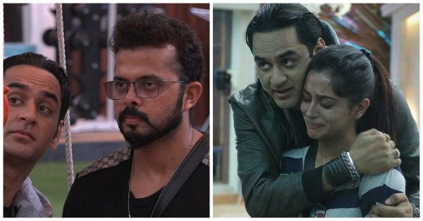 Bigg Boss Season 12 Episode 11: Ex-Contestant Vikas Is Back In The House!