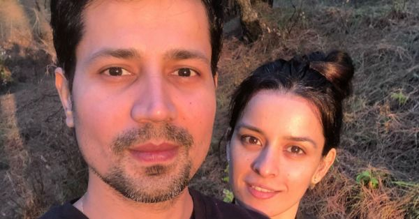 Shaadi Ke Baad Bhi, Sumeet Vyas Has No Idea What Made Ekta Kaul Fall For Him!