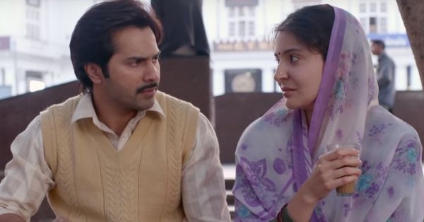 Sui Dhaaga Review: 50 Thoughts I Had While Watching This Made In India Love Story!