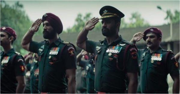 Uri Teaser: Vicky Kaushal Is Back In The Uniform & The Result Will Give You Goosebumps