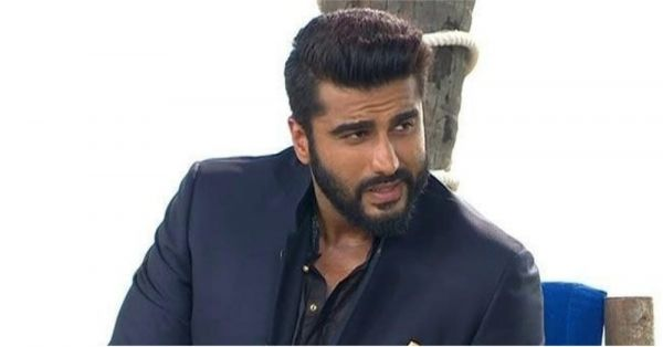 Arjun Kapoor Speaks Up About Actors Being Disrespected Including Sis Janhvi Kapoor