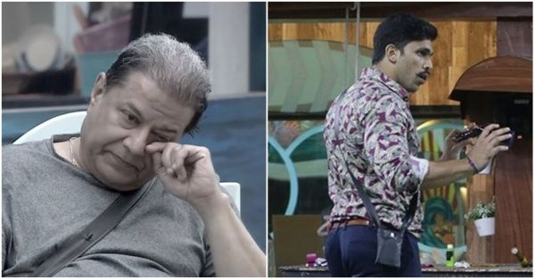 Bigg Boss Season 12 Episode 16: Anup Breaks Up With Jasleen!