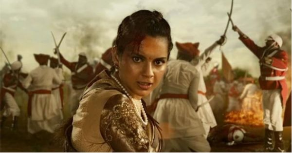 Manikarnika Teaser: Queen Kangana Ranaut Will Leave You Stunned