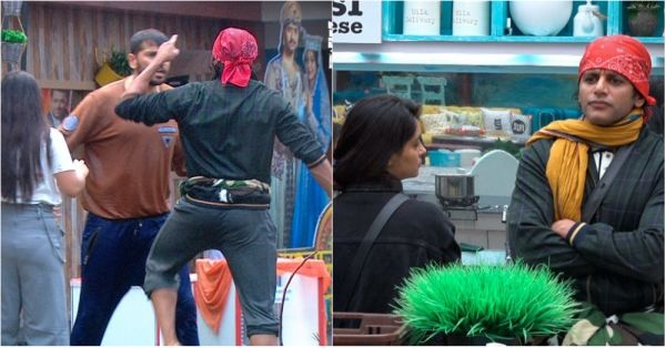 Bigg Boss Season 12 Episode 17: The Luxury Budget Task Was All About Balls!