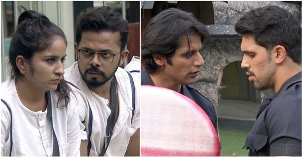 Bigg Boss Season 12 Episode 22: Karanvir And Romil Have An Ugly Spat During The Captaincy Task