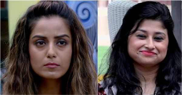 Bigg Boss Episode 25: Srishty And Saba Get Permanently Disqualified From Captaincy