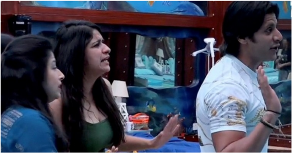 Bigg Boss Season 12 Episode 26: Surbhi Fights With Karanvir, Says He Has Double Standards