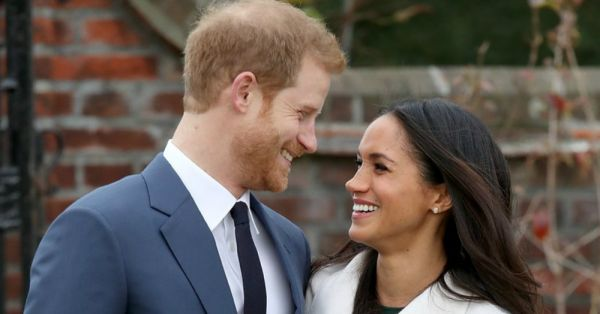 Royal News: Meghan Markle & Prince Harry Are Expecting Their First Baby!
