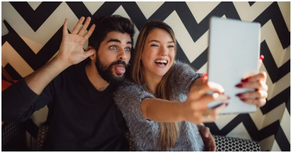 Selfie Captions - 74 Amazing Captions And Lots Of Ideas For Your Next Selfie!