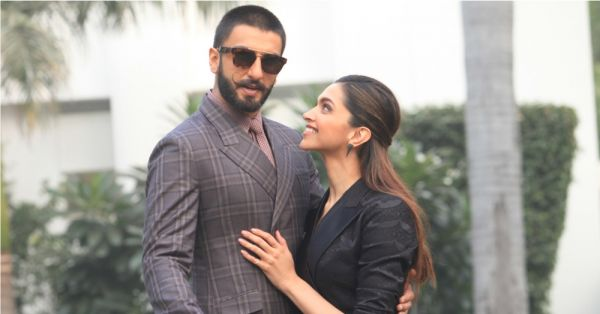 DeepVeer's Wedding Is Not Postponed! In Fact, They're Getting Married In Less Than A Month!