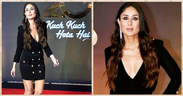#AboutLastNight: How To Make Your Neckline Look As *Flawless* As Bebo's