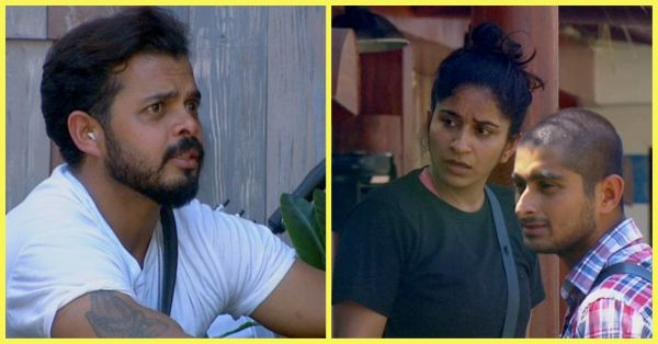 Bigg Boss Season 12 Episode 31: All The Gharwalas Now Officially Hate Sreesanth