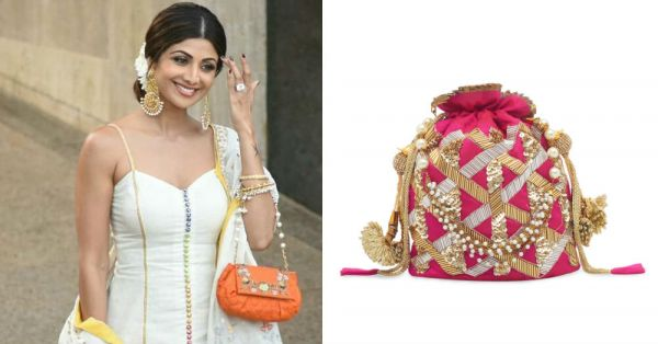 10 Diwali Bags You Will Want To Clutch On To All Autumn