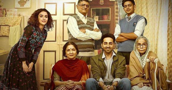 42 Crazy Thoughts I Had While Watching Badhaai Ho For The First Time