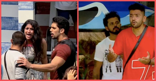 Bigg Boss Season 12 Episode 33: You Won't Believe Who The New Jail Mates Are!