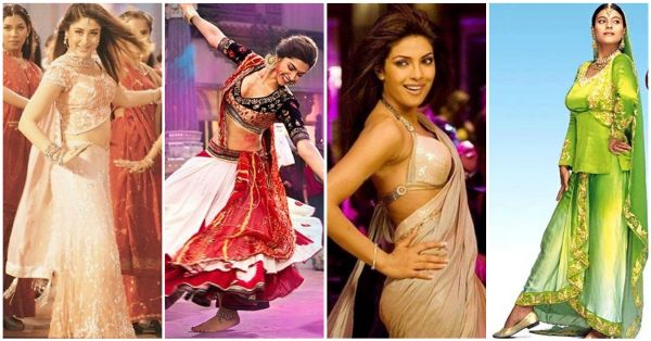 13 Iconic & HOT Outfits From Desi Moments In Bollywood For The Festive Season