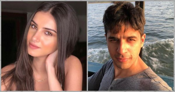 SOTY 2's Tara Sutaria Bags Film With Sidharth Malhotra And Riteish Deshmukh