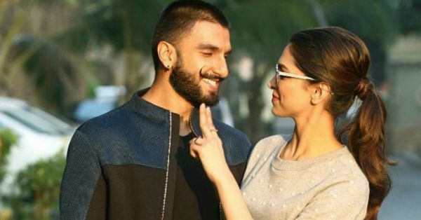 Deepika-Ranveer FINALLY Announced Their Wedding Dates And We Can't Even