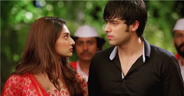 Cute Prerna & Anurag Moments That Made Us Go 'Awww' This Week On Kasautii Zindagii Kay