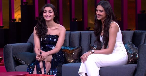 9 Koffee With Karan Moments That Prove Sisters Are Always Before Misters
