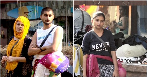 Bigg Boss Season 12 Episode 38: Urvashi And Deepak Turn Against Each Other