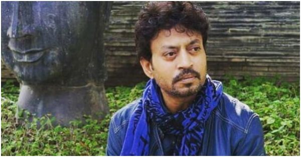Irrfan Khan Might Return To India In November After Seven Months Of Cancer Treatment