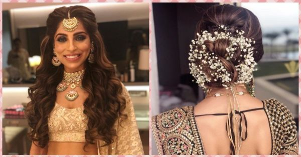 Celebrity Designer And Stylist, Sukriti Just Got Married & Her Outfits Are #Goals!