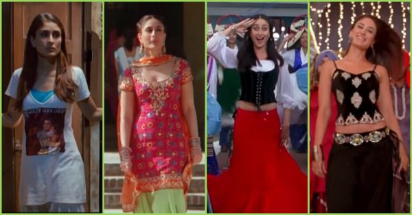 11 Times Geet Proved 'Main Apni Favourite Hoon' With Her FAB Outfits In Jab We Met