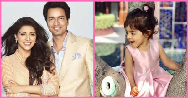 Asin Just Shared The First Pictures Of Her Daughter & They're Cuter Than You Can Imagine!