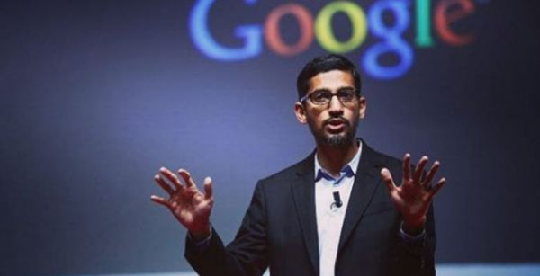 #MeToo: Google Has Fired 48 Employees For Sexual Harassment Over Past Two Years