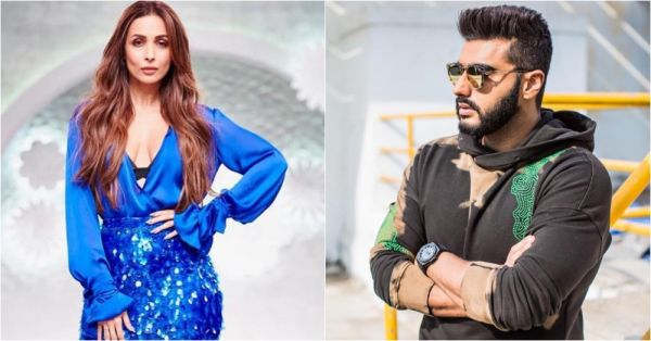 Wait! WHAT? Malaika Arora And Arjun Kapoor To Get Hitched In 2019?