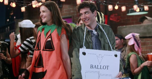11 Times How I Met Your Mother Gave Us The Best Halloween Costume Ideas