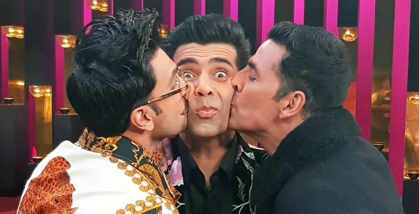 Koffee With Karan: 30 Things We Loved About Akshay and Ranveer's Bromantic Episode