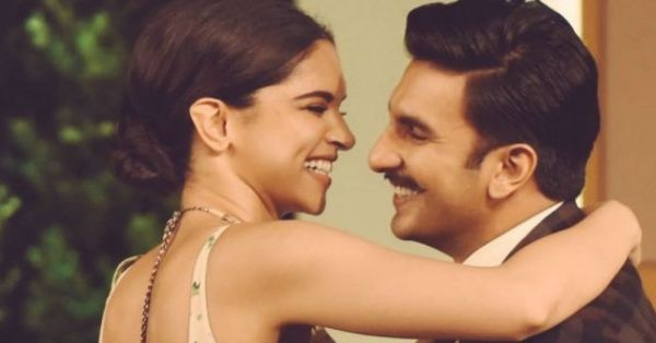 Deepika Padukone & Ranveer Singh's Six Year Long Love Story Decoded!