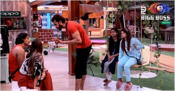 Bigg Boss Season 12 Episode 45: Sreesanth Wants To File An FIR Against Karanvir