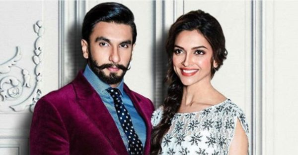 7 Reasons Why Ranveer Is The Man Of Deepika's Dreams And Their Love Is *Forever*