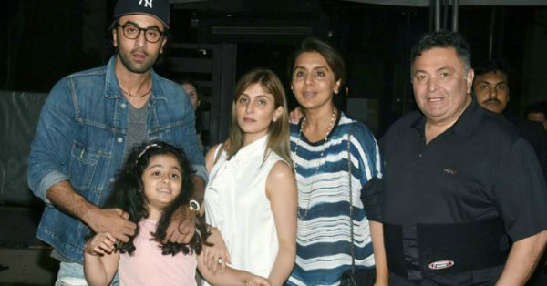 Do We Hear Wedding Bells? Riddhima Kapoor Opens Up About Alia & Ranbir's Relationship!