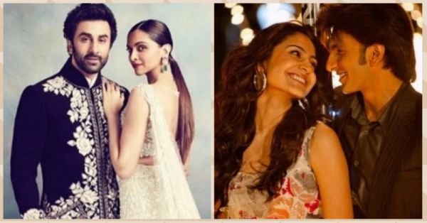 All The People Ranveer & Deepika Dated Before They Found Each Other!