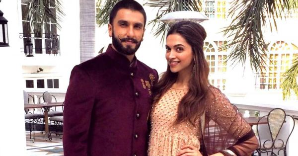 How Compatible Are Ranveer And Deepika Astrologically - We Found Out!