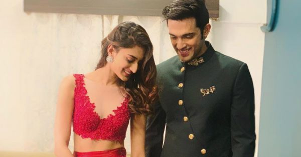This New Pic Is Proof That Prerna & Anurag Are The Most Stylish TV Couple EVER!