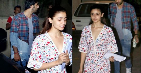 This Alia-Approved Date Night Dress Will Sweep Your *Ranbir* Off His Feet