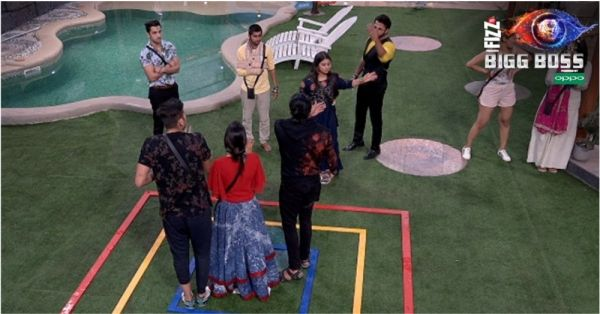 Bigg Boss Season 12 Episode 53: Karanvir Becomes The New Captain Of The House