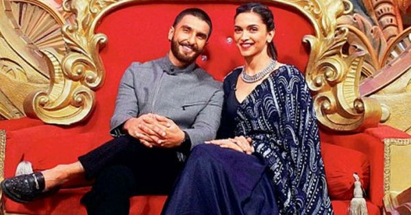 Here Are All The Things That I'd Do At Ranveer & Deepika's Wedding If I Could Gatecrash It!