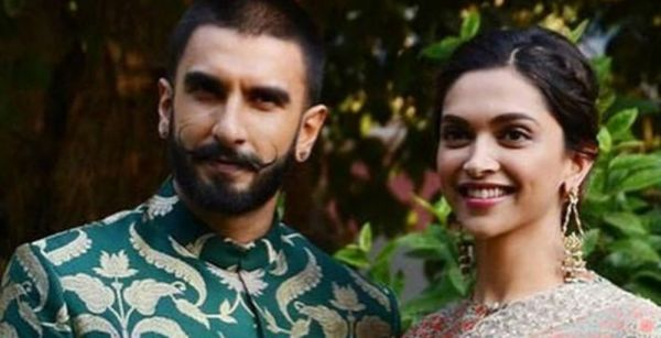 DeepVeer's High-Tech & Socially Conscious Reception Invite Is The 'New Cool'