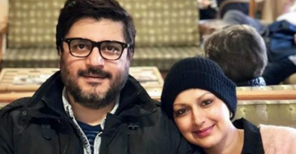 Sonali Bendre To Husband Goldie Behl: Thank You For Being My Source Of Strength