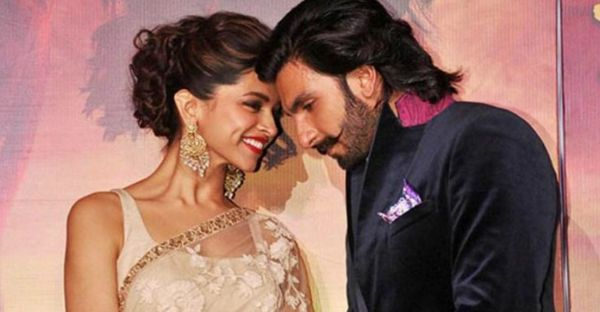 The First Pictures From Ranveer & Deepika's Wedding Are Finally Here!