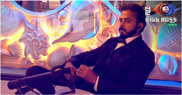 Bigg Boss Season 12 Episode 57: Sreesanth Becomes A Hitman!