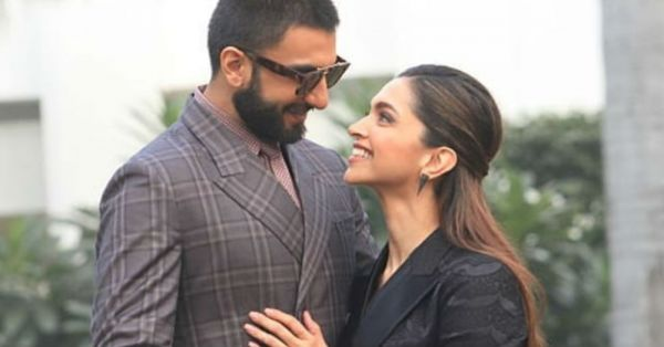 Live Updates From The Deepika-Ranveer Wedding At Lake Como, Italy!