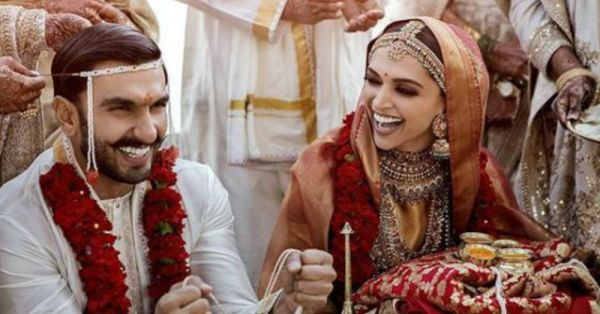 10 Things That Happened At Ranveer & Deepika's Wedding, That We Absolutely LOVE!