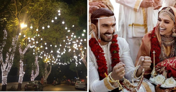 Ranveer Singh's Mumbai Home Is 'Lit' With Happiness To Welcome The New Bahu!